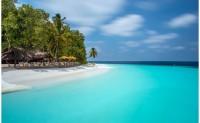 马尔代夫,上帝抛洒于人间的项链