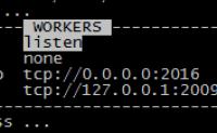 高性能的PHP socket 服务器框架 workerman