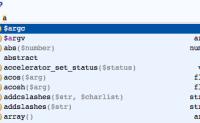 PhpStorm 9 EAP 141.891 发布,可远程直接编辑