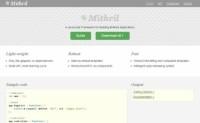 Mithril.js 0.2.0 发布,JavaScript MVC 框架