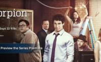 天蝎计划第二季/全集Scorpion