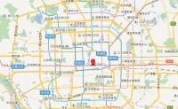 百度地图JS 定位及计算两个坐标的距离 demo