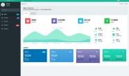 【开发框架推荐】FastAdmin 一款基于ThinkPHP5+Bootstrap的后台开发框架