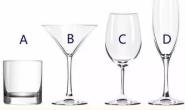选出一个你最喜欢的杯子,看看你内心深处最害怕的东西