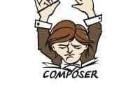 关于composer update和 composer install的反省