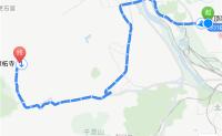 2017-3-27  访潭柘寺
