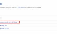 elasticsearch-6.4.0 安装IKAnalyzer中文分词插件