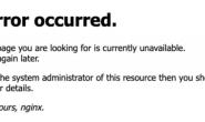 mac下nginx 报错/usr/local/var/run/nginx/client_body_temp/0000000002解决办法